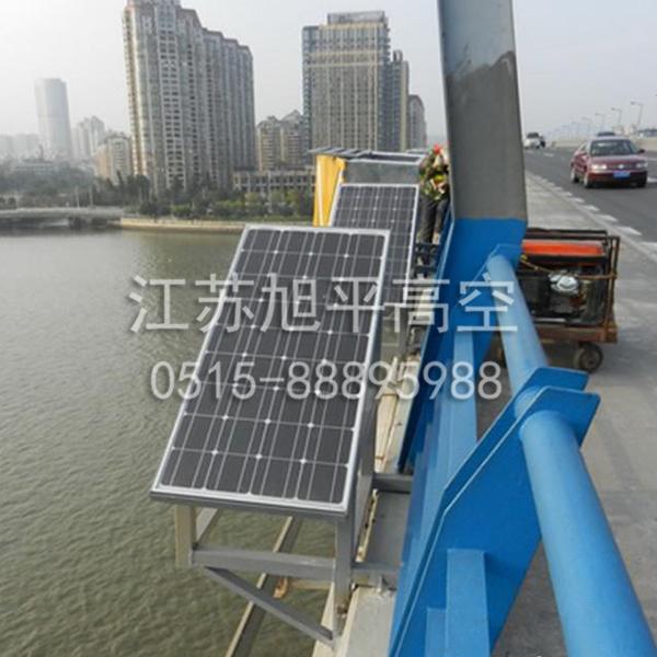 大桥助航标志