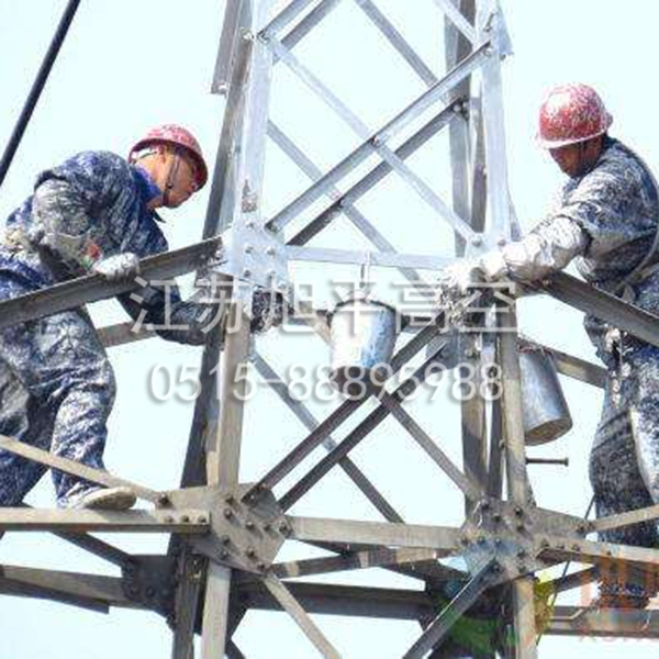福建铁塔拆除