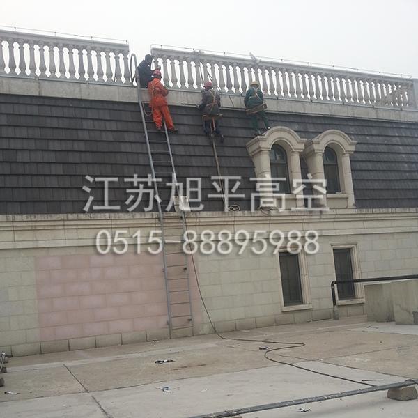 福建高空维修