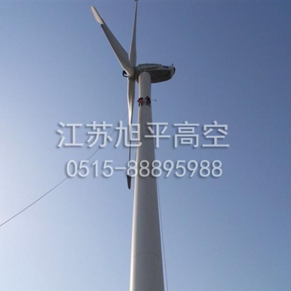 福建高空防腐工程