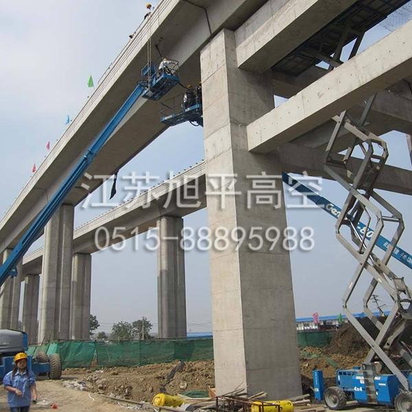 福建桥梁维修