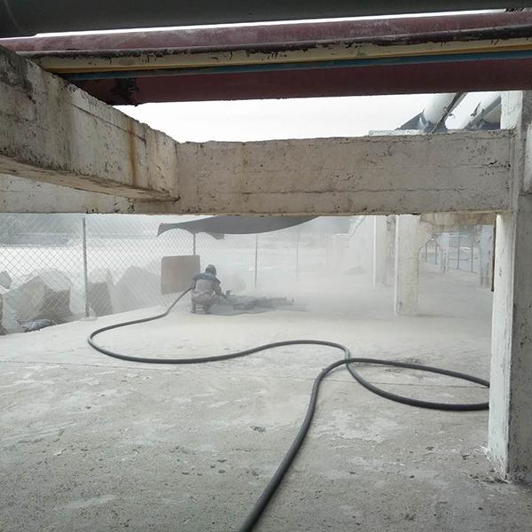 河北钢结构防腐