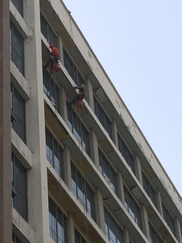 高空拆除工程厂家